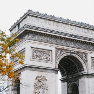 West Paris Attractions-Paris-France