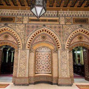 1190077653_Egypt, Cairo, Coptic Area