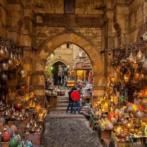Cairo-market