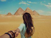 Travel Like A Pharaoh