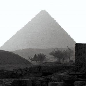 black-and-white-time-monument-camel-pyramid-landmark-327521-pxhere.com