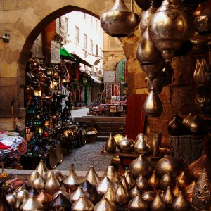 what-to-do-and-see-in-cairo-egypy-Khan-el-Khalili-market-asaptickets