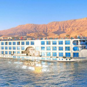 Amwaj-Living-Stone-Nile-Cruise