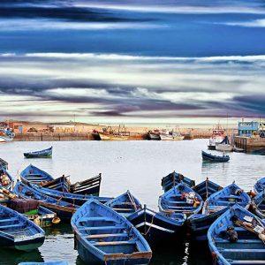 Essaouira-Morocco-
