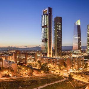Paseo-de-la-Castellana-Madrid